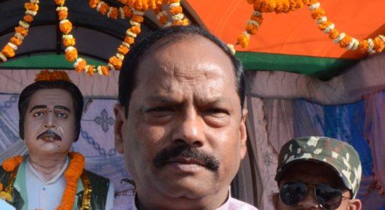 Raghuvar Das