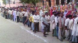 Voting Bihar