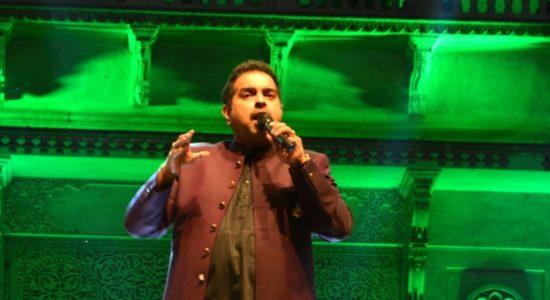 Bollywood Singer Shankar
