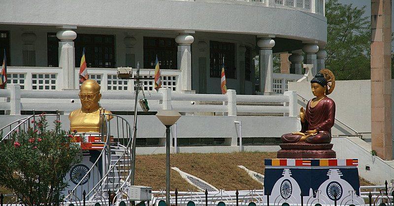 Diksha Bhumi Nagpur