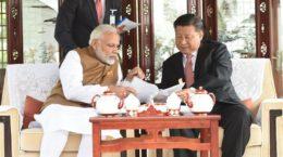 Modi Jinping