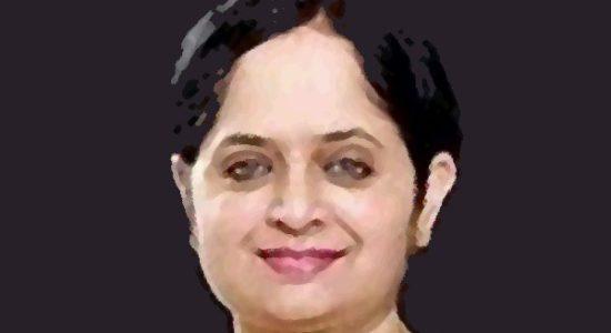 Mriganka Singh