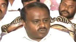 HD Kumarswamy