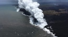 Kīlauea Volcano's