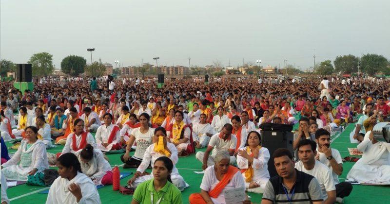 Yoga Shivir