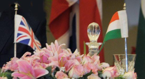 India-LK MoU