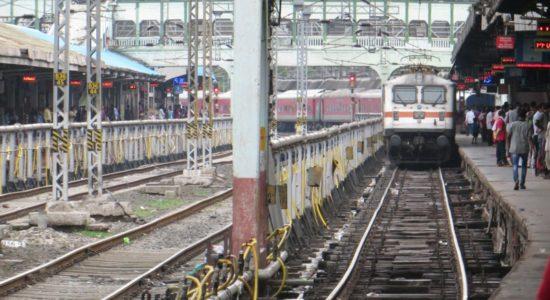 Nagpur Station