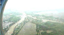 Flood in Gir Somnath