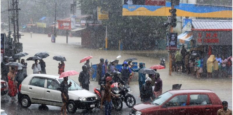 Flood in Kerala