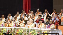 Modi at IIT Mumbai