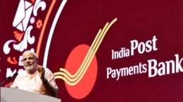 Modi India Post Payments Bank