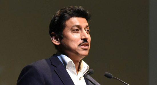 Rajyavardhan