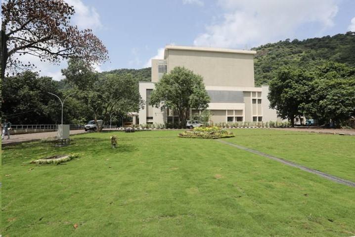 Apsara - U Reactor Complex