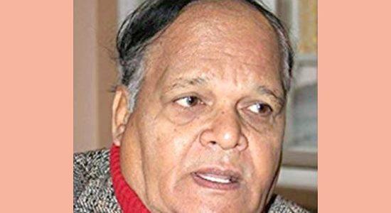 Vishnu Khare