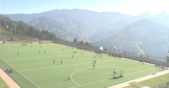Play Ground, Himachal