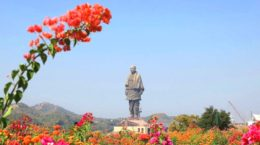 Statue of Unity'