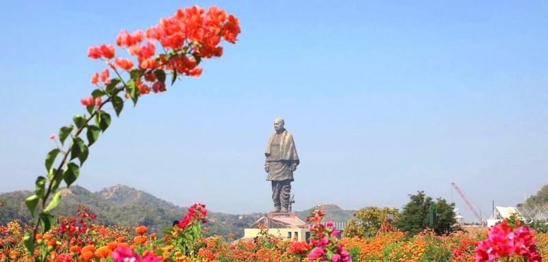 Statue of Unity'