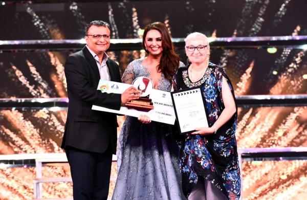 Best Director Award 2017