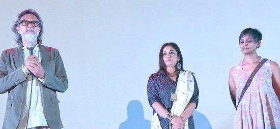 Rakeysh Mehra, Divya Dutta,Bharathi