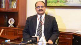 Dr. Ajay Bhushan Pandey