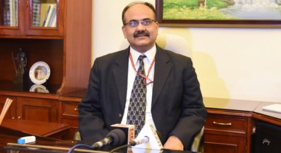 Dr. Ajay Bhushan Pandey