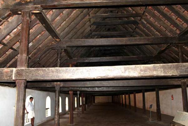 Oottupura or Dining Hall