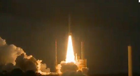 heaviest satellite GSAT11