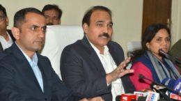 CEO Rajasthan