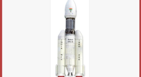 GSLV mk III Courtesy ISRO