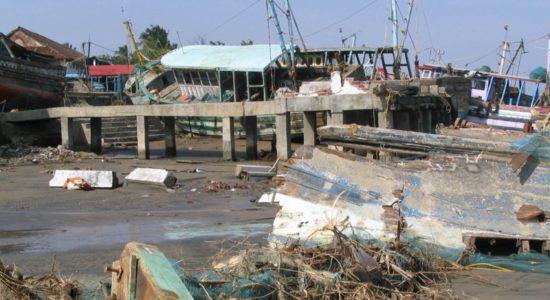 Tsunami 2005