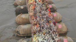 Naga sadhu Kumbh