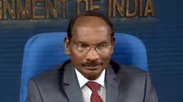Dr K Sivan