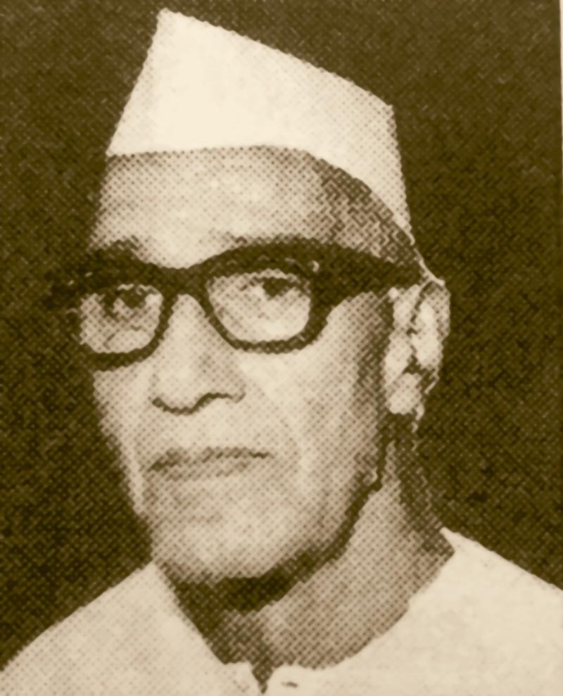 Tikaram Paliwal