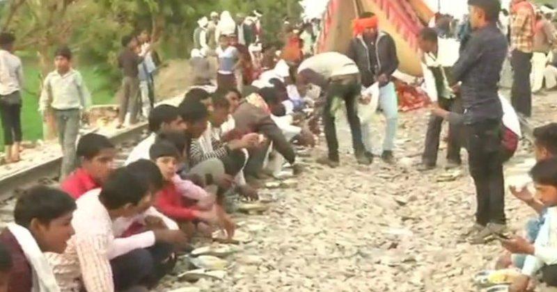 Gujjar agitation गुर्जर आन्दोलन