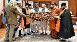 Ajmer Sharif Dargah_Modi