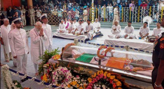 Tribute_Manohar Parrikar