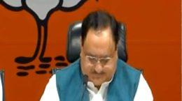 Lok sabha candidates_J P Nadda