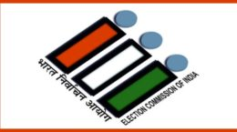 Seven phase election